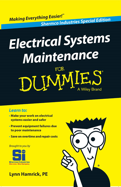 John Wiley Publishing Releases  U0026quot Electrical Systems