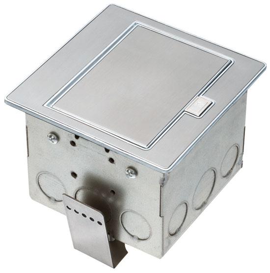 Countertop Usb : Arlington?s Countertop BOX KITS give you many options for installing ...