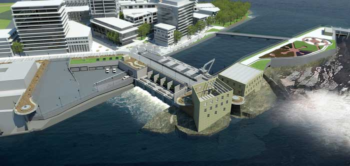 Hydro Ottawa's Clean Energy Expansion Officially Underway ...