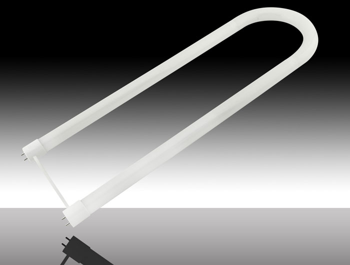 Maxlite Releases Ballast Compatible Led U Bend Lamp As