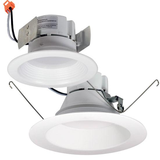 Nora lighting introduces onyx led downlight electrical line magazine nora lighting introduces onyx led downlight aloadofball Images