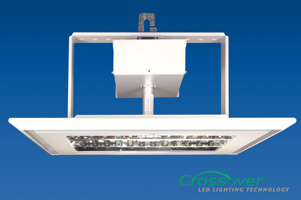 LSI Industries Inc. has introduced its LED high bay fixture called the XHB. Built upon LSIu0027s Crossover® LED technology platform the LED high bay is an ... & LSI Industries Introduces New LED High Bay Fixture - Electrical Line ...