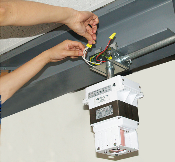 Orbit Introduces Easy Access Lighting Box - Electrical Line Magazine