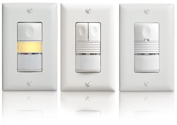 Wattstopper commercial multi way occupancy sensors offer wattstopper has announced four new multi way wall switch occupancy sensors for code compliant lighting control in commercial spaces with more than one mozeypictures Gallery