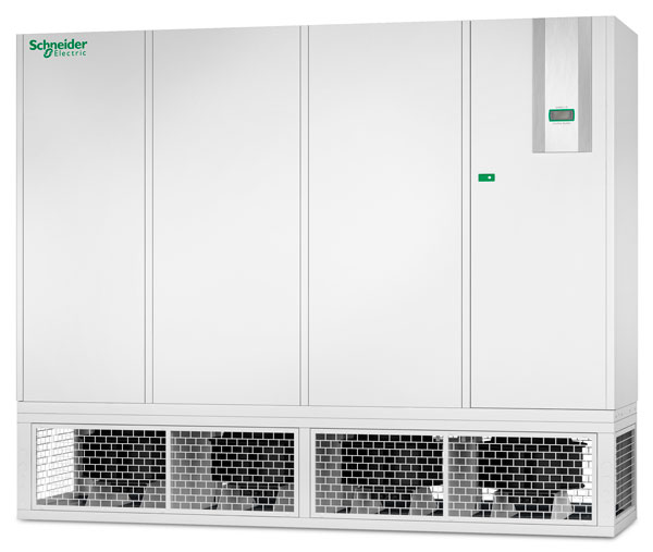 New Schneider Electric Uniflair™ LE Cooling Units Optimize Energy