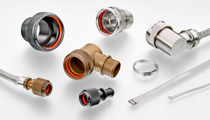 TE Connectivity's Black Zinc Nickel Plating Approved for