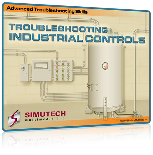 Troubleshooting Industrial Controls: Simutech Releases New Version Of Troubleshooting