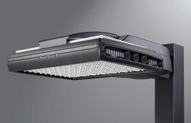 Cooper Lighting Introduces Mcgraw Edison Ventus Outdoor Led