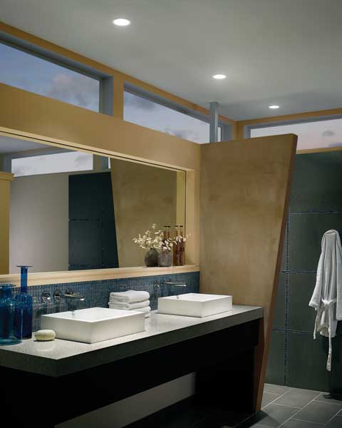 WAC LIGHTING Introduces Energy Efficient LEDme™ Recessed Downlights ...