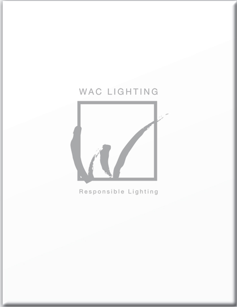 Wac Lighting Unveils New Catalog With Updated Features And Product Information Electrical Line Magazine